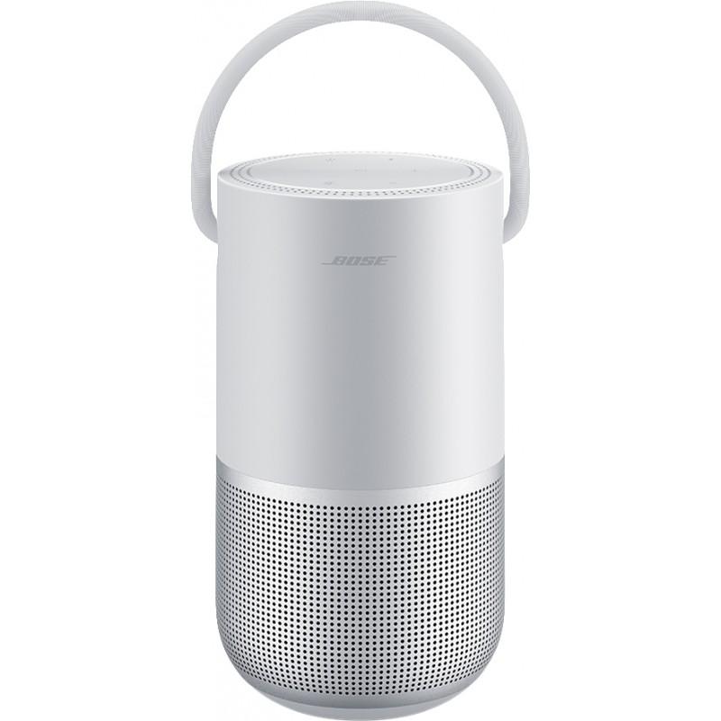 Портативная акустика Bose Portable Home Speaker 829393-2300 (Lux Silver)