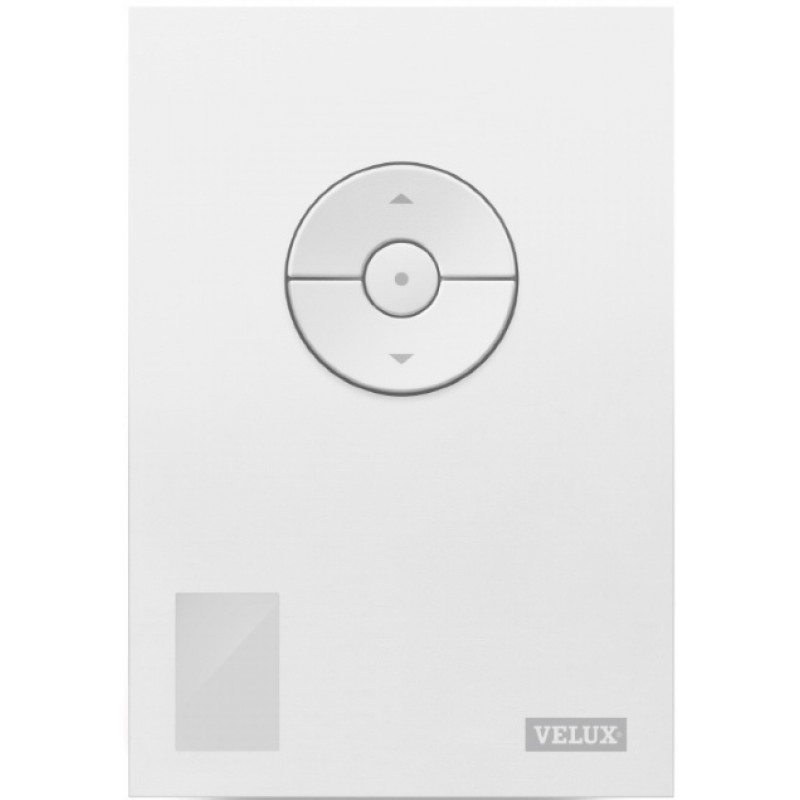 Дополнительный датчик для системы управления окнами Netatmo Velux Active (White)