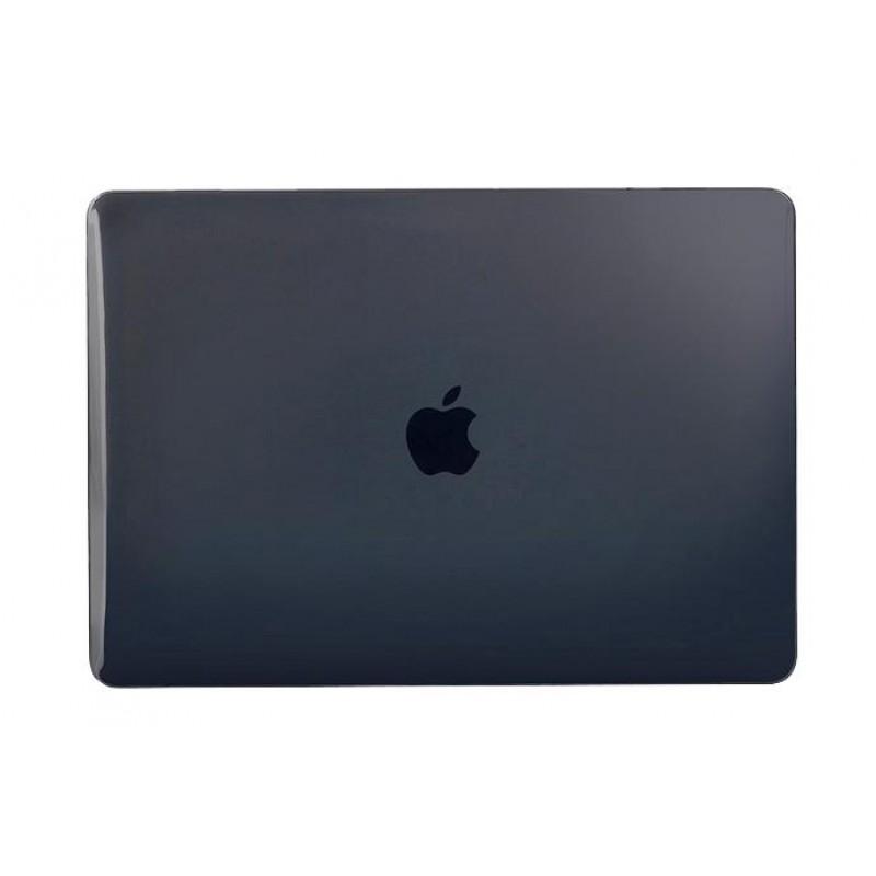 Чехол-накладка i-Blason Cover для Macbook Air 13 (Crystal Black)