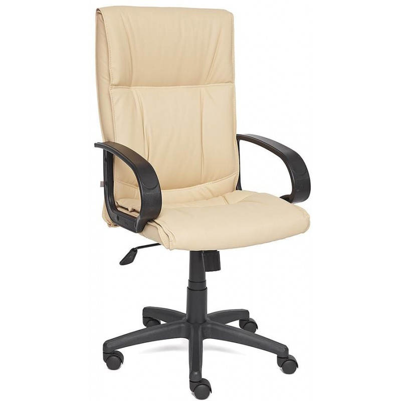 Кресло руководителя Tetchair Davos 974 (Biege)