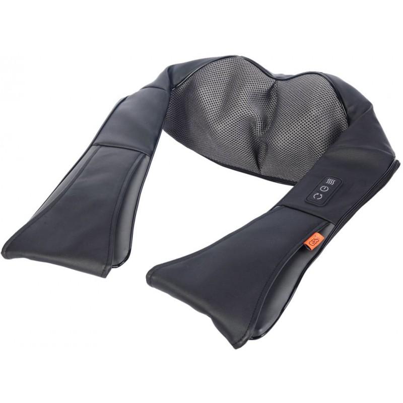 Массажер для шеи и плеч GESS Kragen (Black)