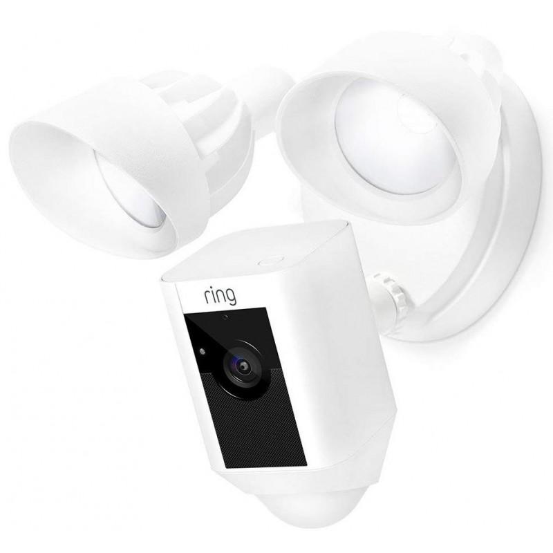 IP-камера Ring Floodlight Cam (White)