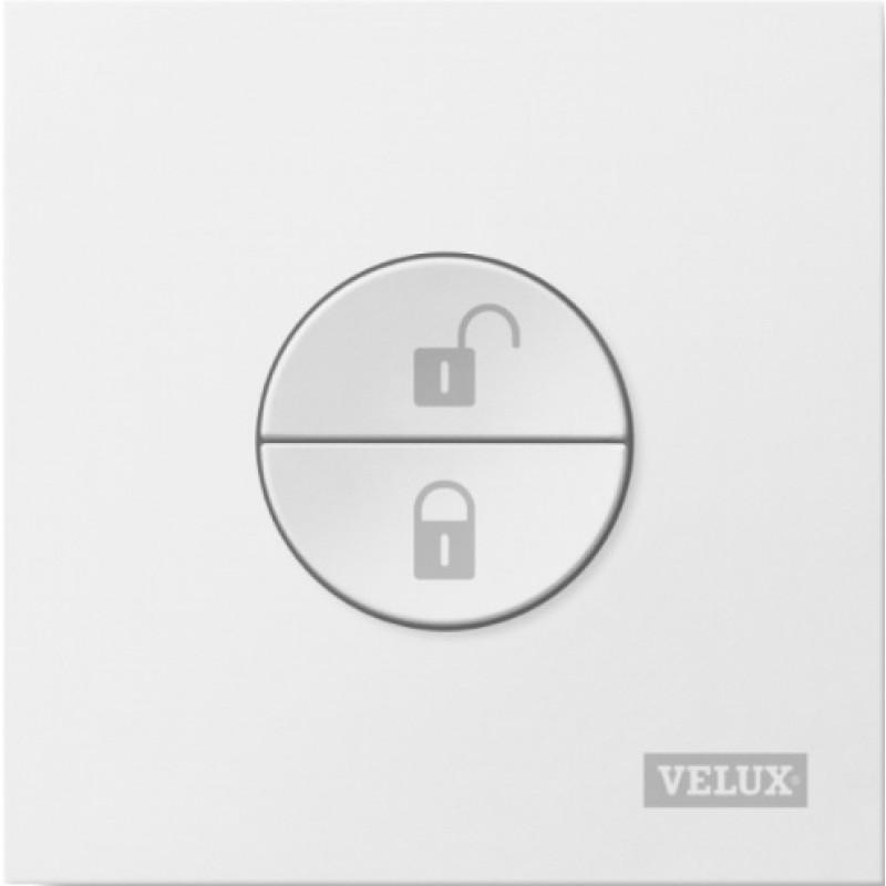 Дополнительный проходной выключатель для системы управления окнами Netatmo Velux Active (White)