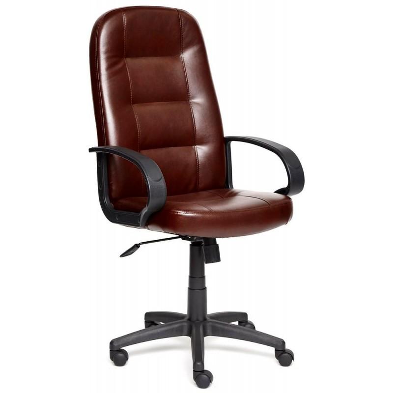 Кресло руководителя Tetchair Devon 10204 (Brown)