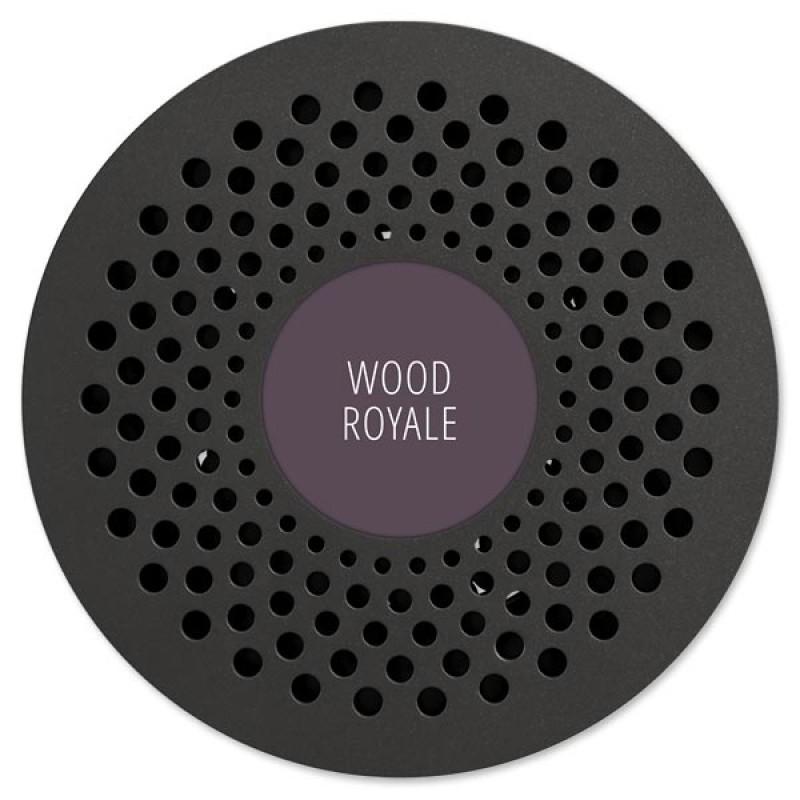 Комплект картриджей Moodo Wood Royale Королевский лес