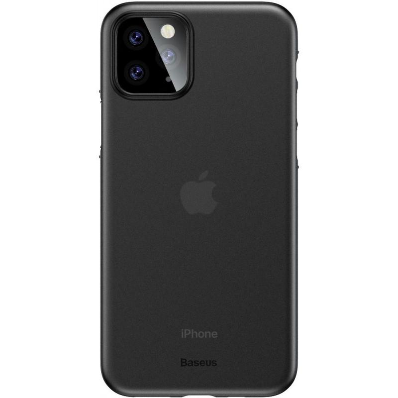 Чехол Baseus Wing (WIAPIPH58S-01) для iPhone 11 Pro (Black)