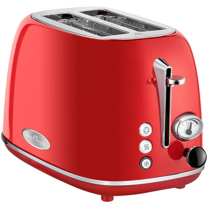 Тостер Profi Cook PC-TA 1193 (Rot)