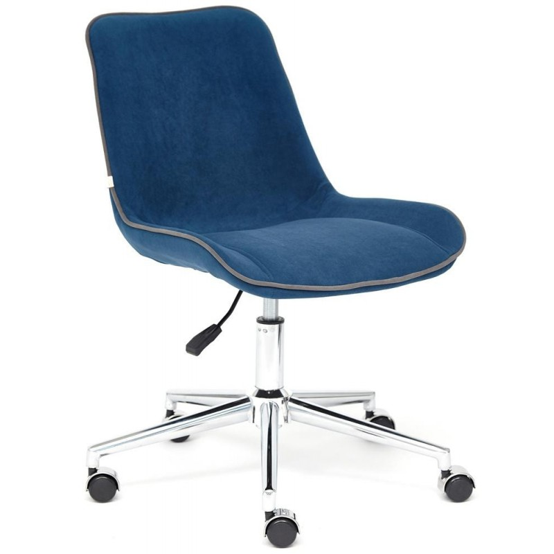 Офисное кресло Tetchair Style 13564 (Blue)