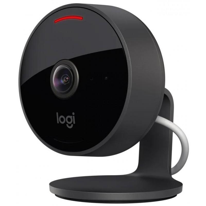 IP-камера Logitech Circle View (Black)