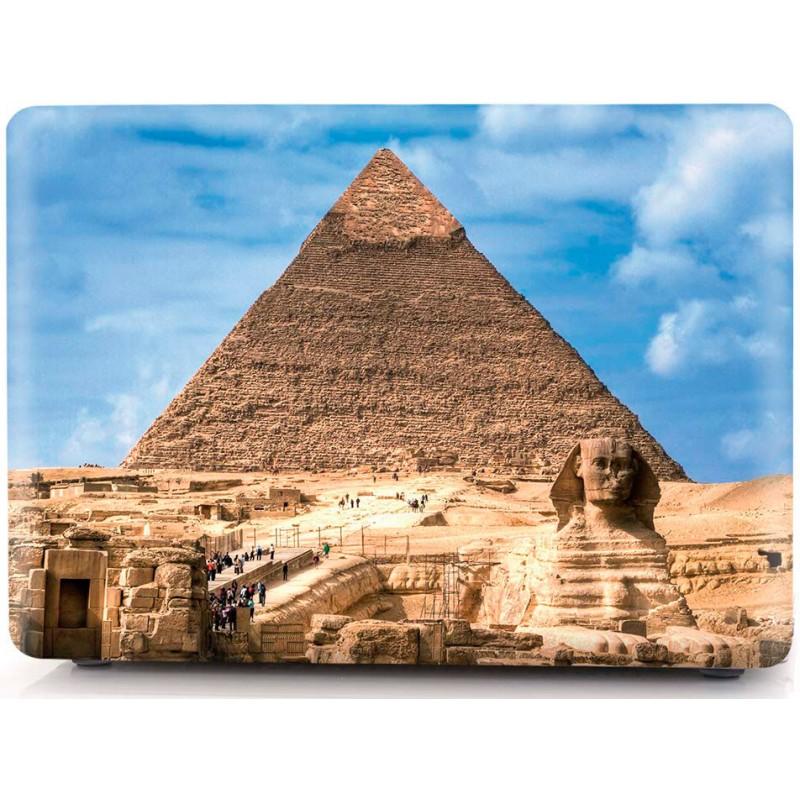 Накладка i-Blason Cover для MacBook Pro 15 A1707 (Pyramid)
