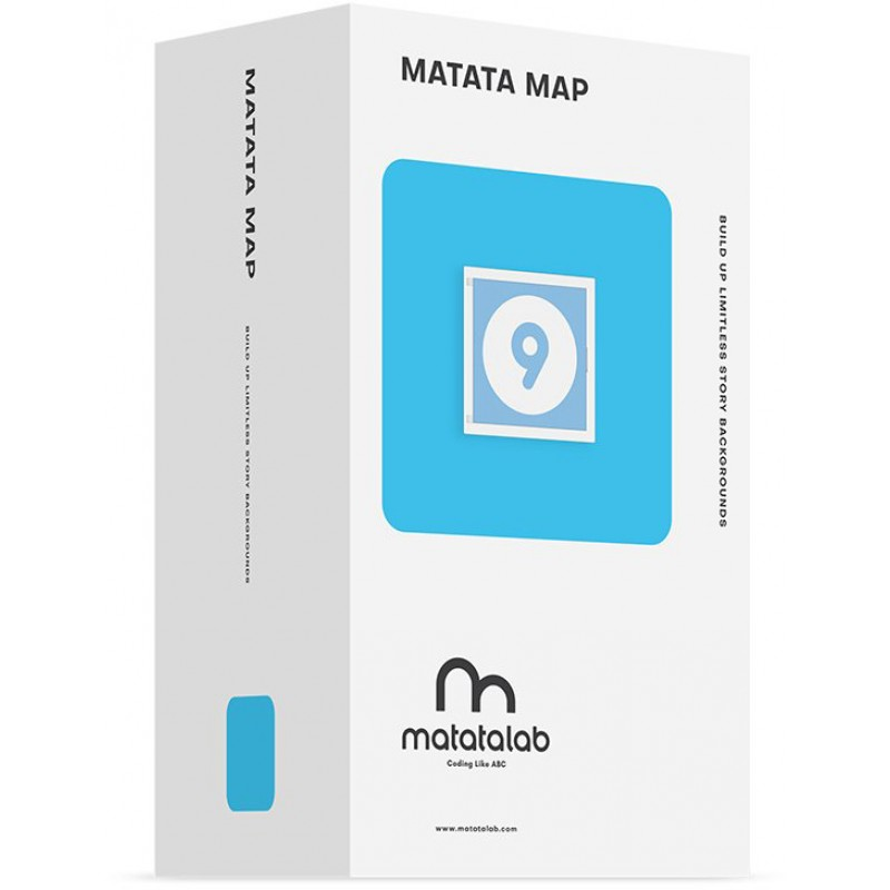 Набор Matatalab MATATA Map (900001-3247)
