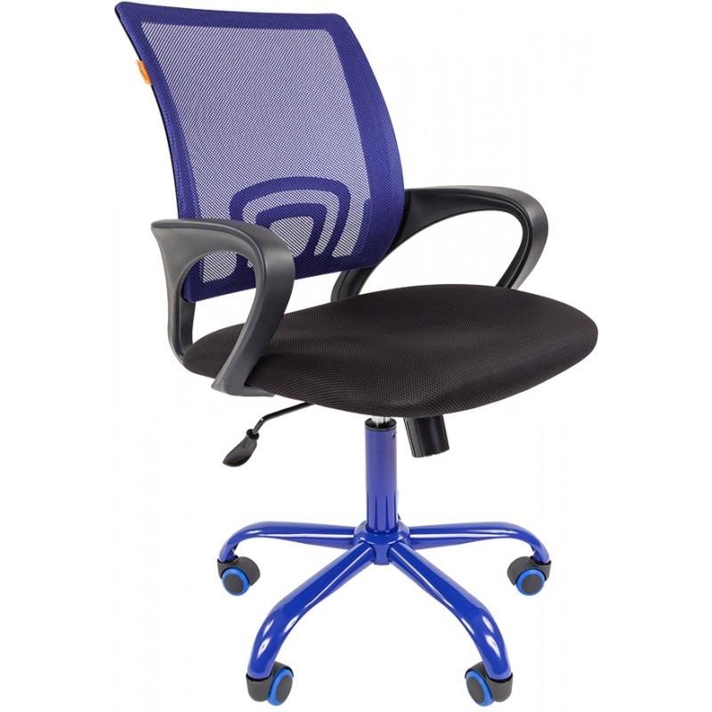 Офисное кресло Chairman 696 CMet 00-07021444 (Blue)