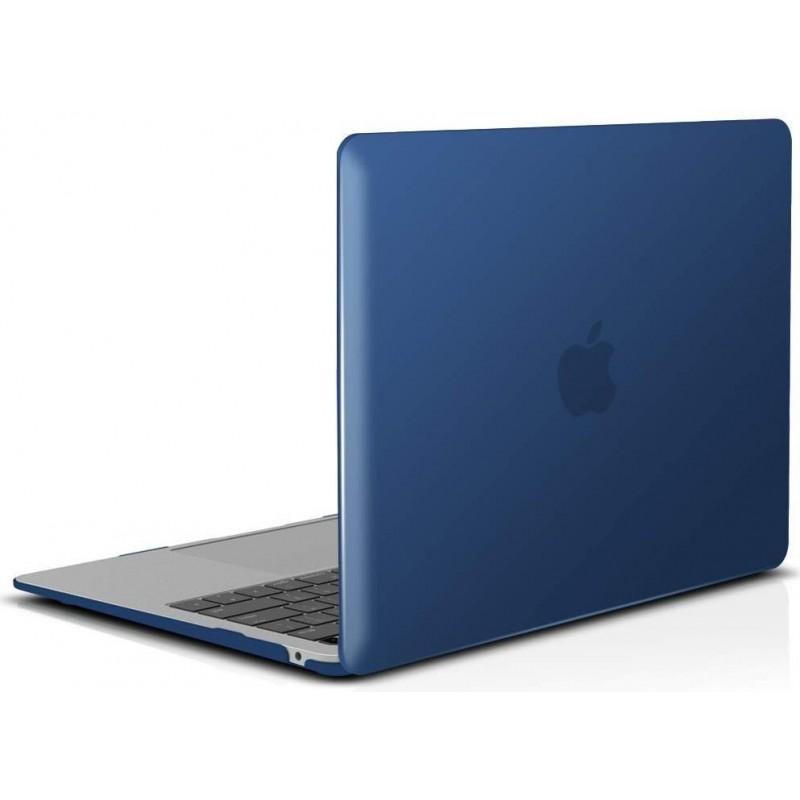 Накладка i-Blason Cover для MacBook Air 13 (2018) A1932 (Matte Navy)