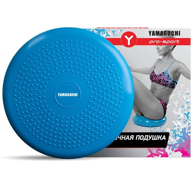 Балансировочный диск Yamaguchi Balance Disk (Blue)