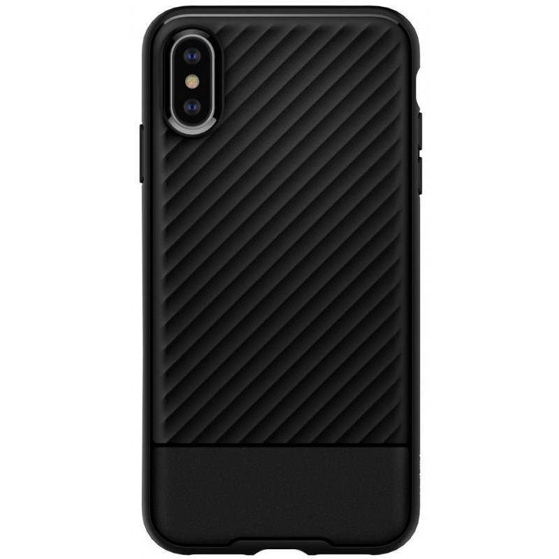 Чехол Spigen Core Armor (063CS24941) для iPhone Xs/X (Black)
