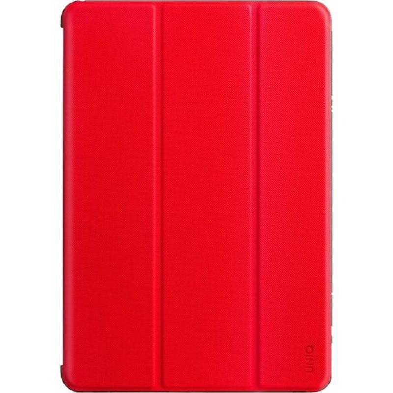Чехол Uniq Transforma Rigor для iPad Mini 5 (Red)