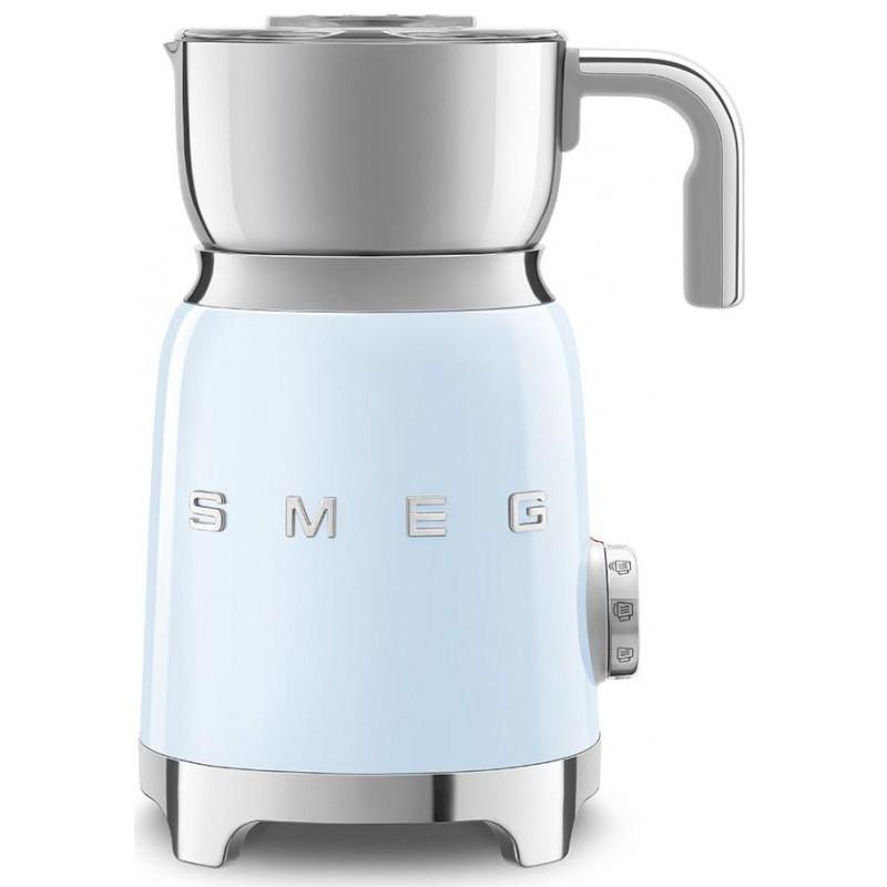 Вспениватель молока Smeg MFF01PBEU (Pastel Blue)