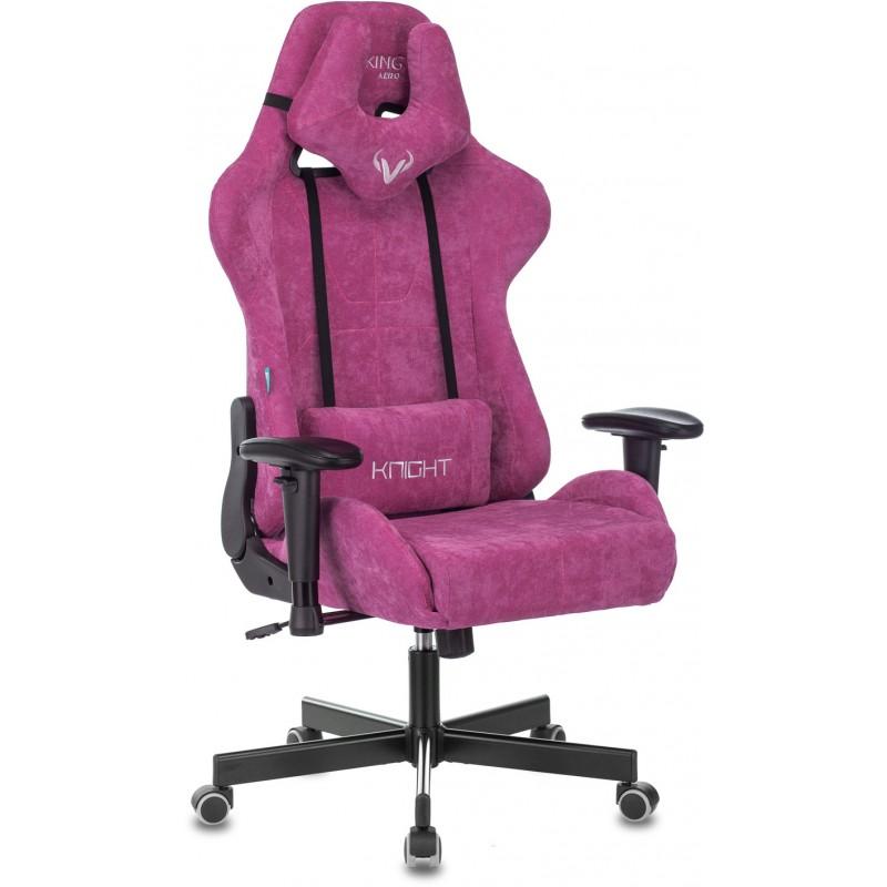 Игровое кресло Бюрократ VIKING KNIGHT LT15 (Crimson)