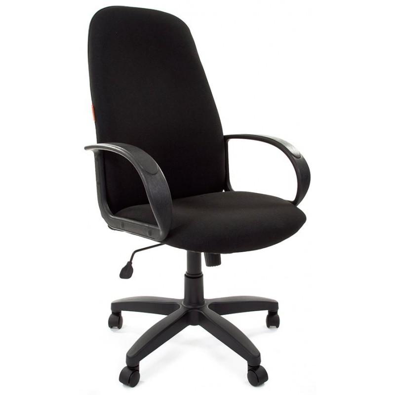 Офисное кресло Chairman 279 00-01180551 (Black/Black)