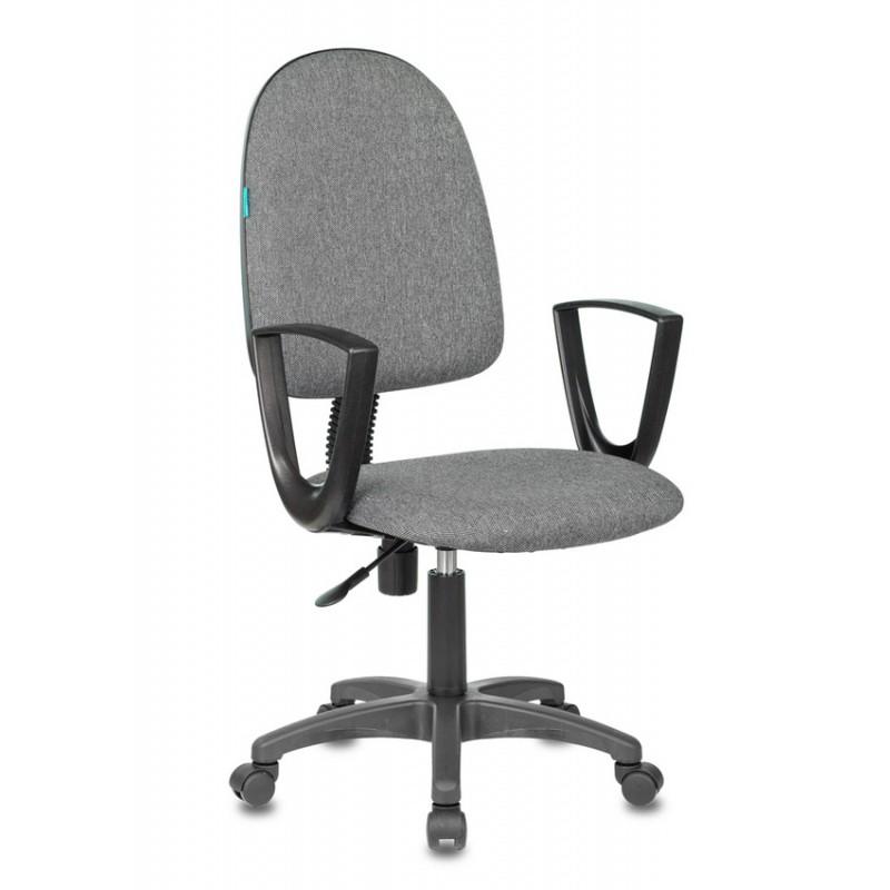 Офисное кресло Бюрократ CH-1300N/3C (Grey)
