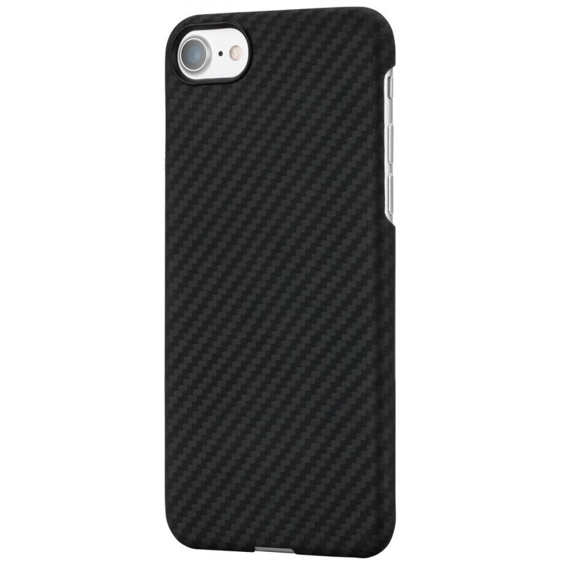 Чехол Pitaka MagCase для iPhone 7/8 (Black)