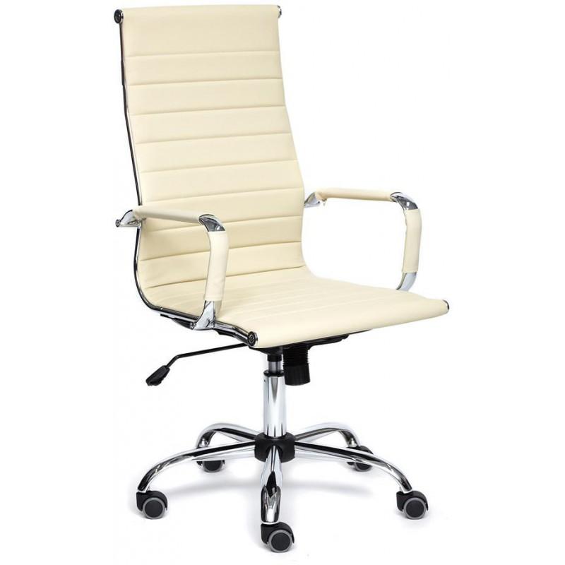 Кресло руководителя Tetchair Urban 12884 (Biege)