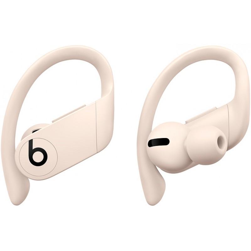 Bluetooth-наушники с микрофоном Beats Powerbeats Pro MV722EE/A (Ivory)