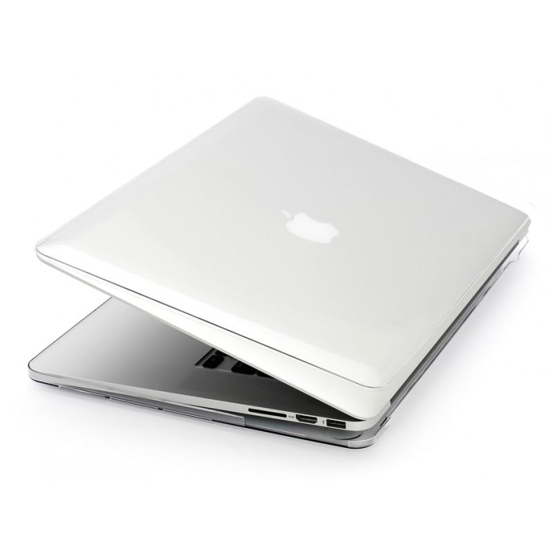 i-Blason - накладка для Macbook Pro Retina 15 (Transparent matte)
