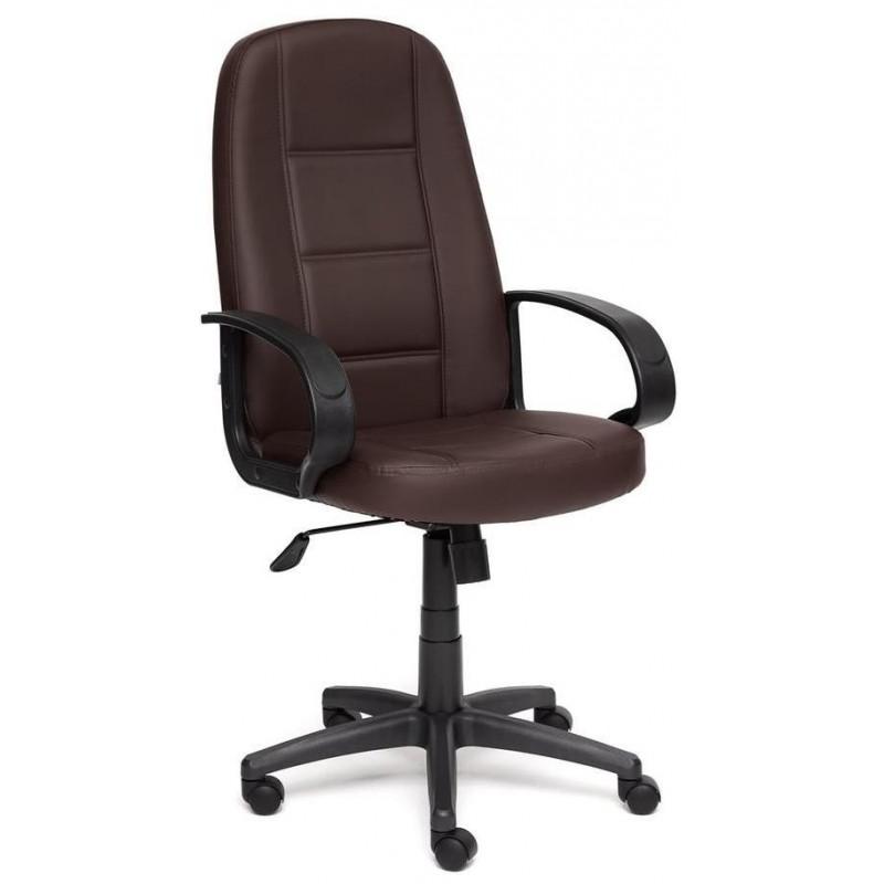 Офисное кресло Tetchair CH 747 (Brown)