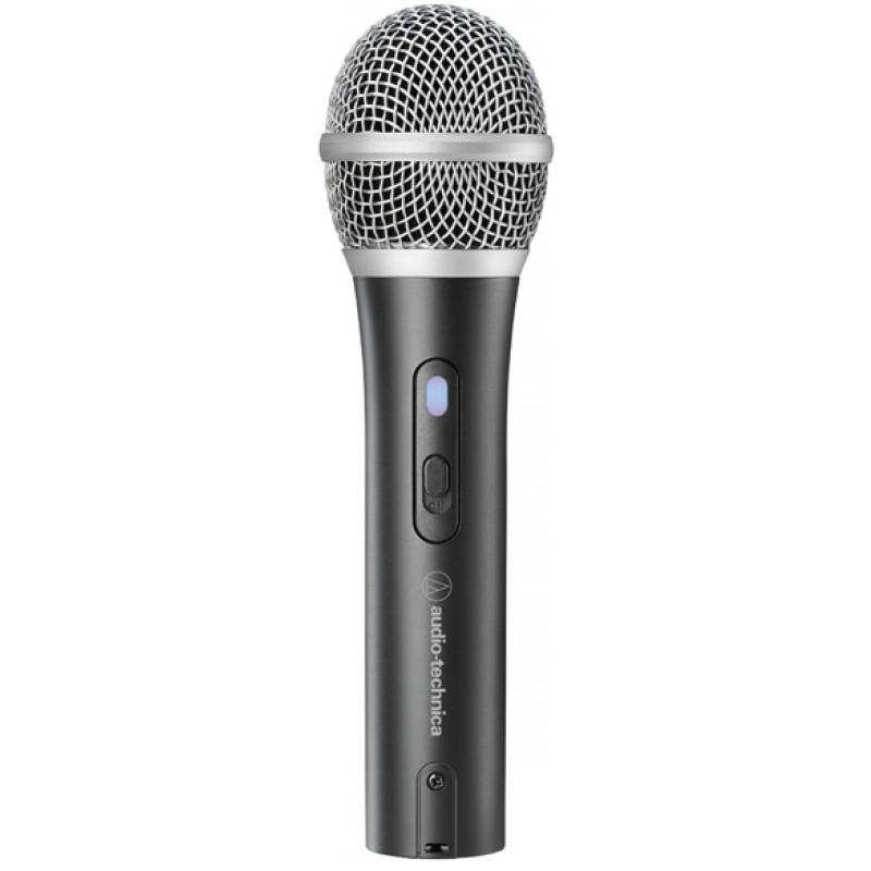 Микрофон Audio-Technica ATR2100x USB (Black)