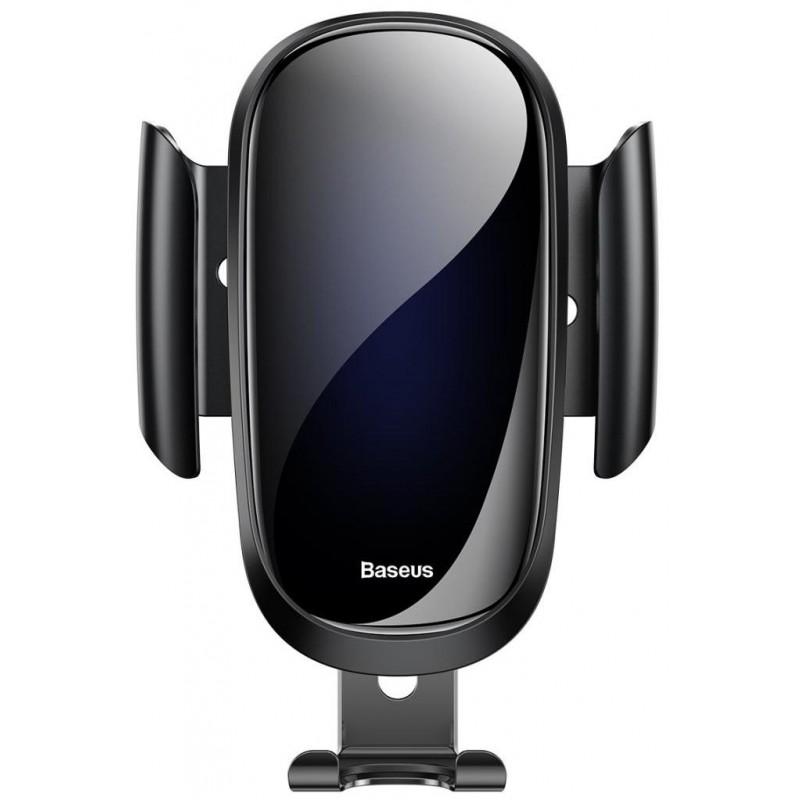 Автодержатель Baseus Future Gravity (Black)