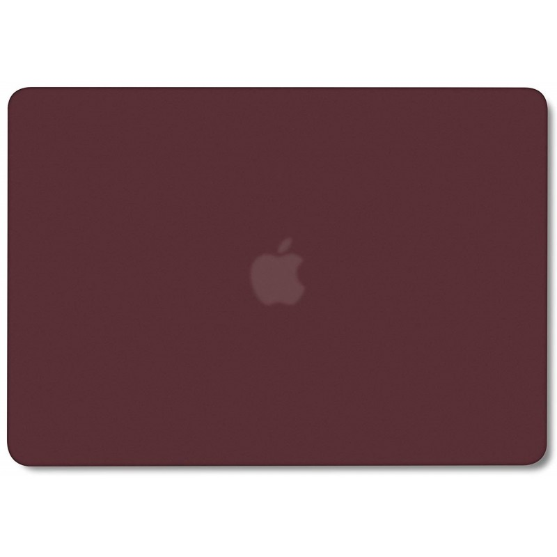 Накладка i-Blason Cover для Macbook Pro 15 2016 A1707 (Matte Wine)