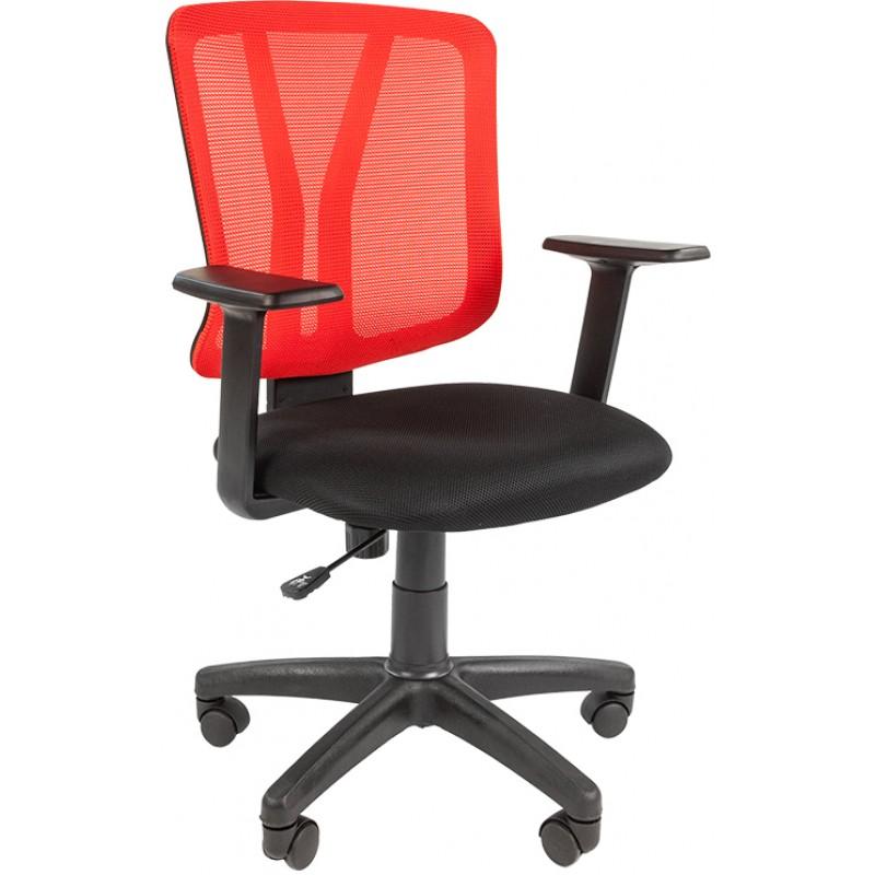 Офисное кресло Chairman 626 00-07016636 (Red)