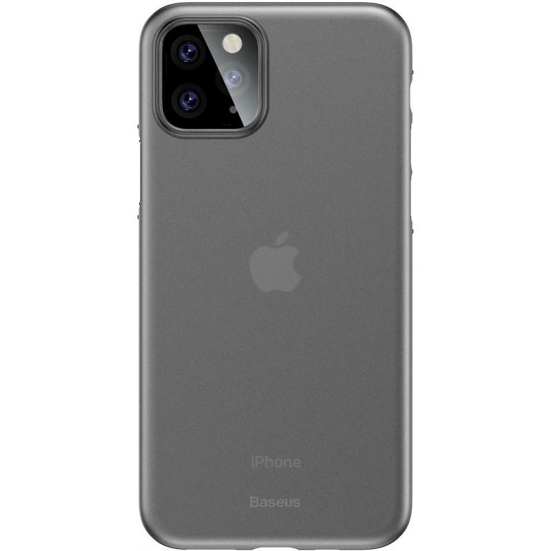 Чехол Baseus Wing (WIAPIPH65S-02) для iPhone 11 Pro Max (White)