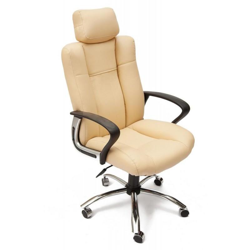 Офисное кресло Tetchair OXFORD (Beige)