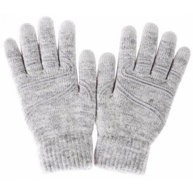 Перчатки Moshi Digits M/S (99MO065011) для сенсорных устройств (Light Grey)