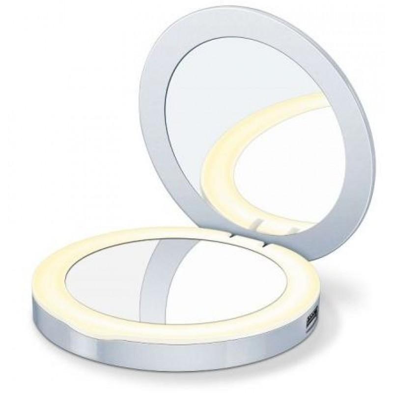 Косметическое зеркало Beurer BS39 (Silver)