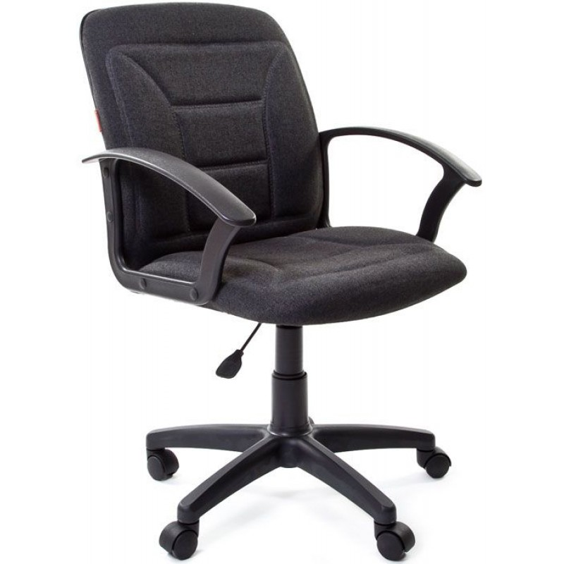 Офисное кресло Chairman 627 00-07014445 (Grey)
