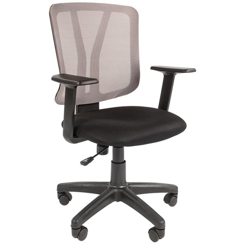 Офисное кресло Chairman 626 00-07016640 (Grey)