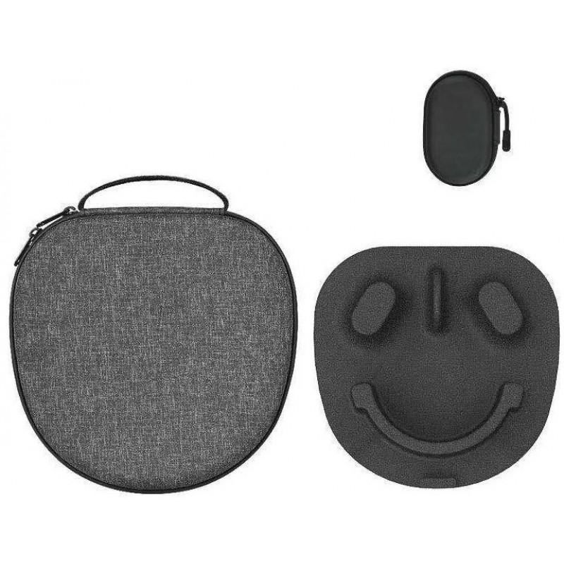 Чехол Wiwu Smart Case для AirPods Max (Black)
