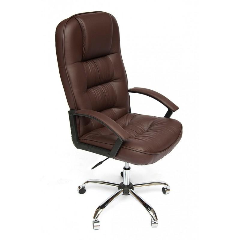 Офисное кресло Tetchair CH 9944 (Brown)