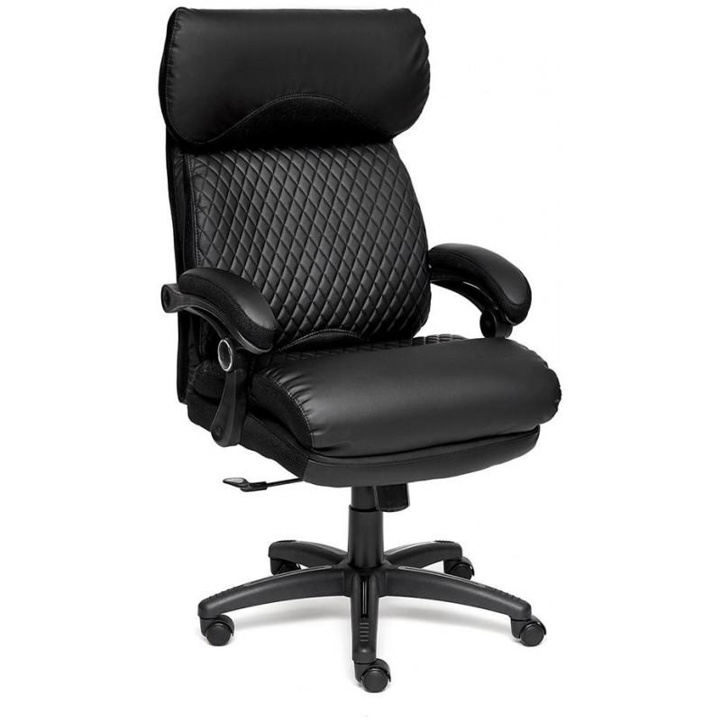 Кресло руководителя Tetchair Chief 12851 (Black)