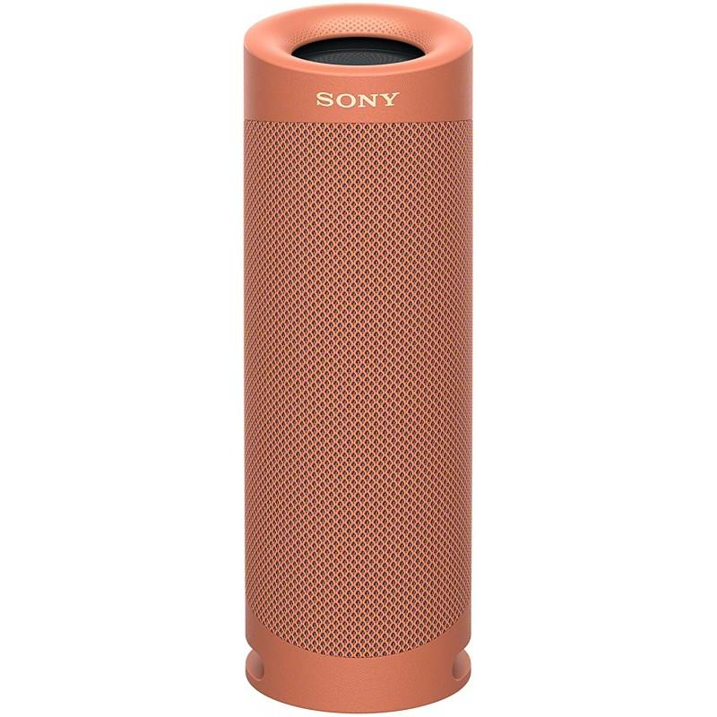 Портативная колонка Sony SRS-XB23 (Coral Red)