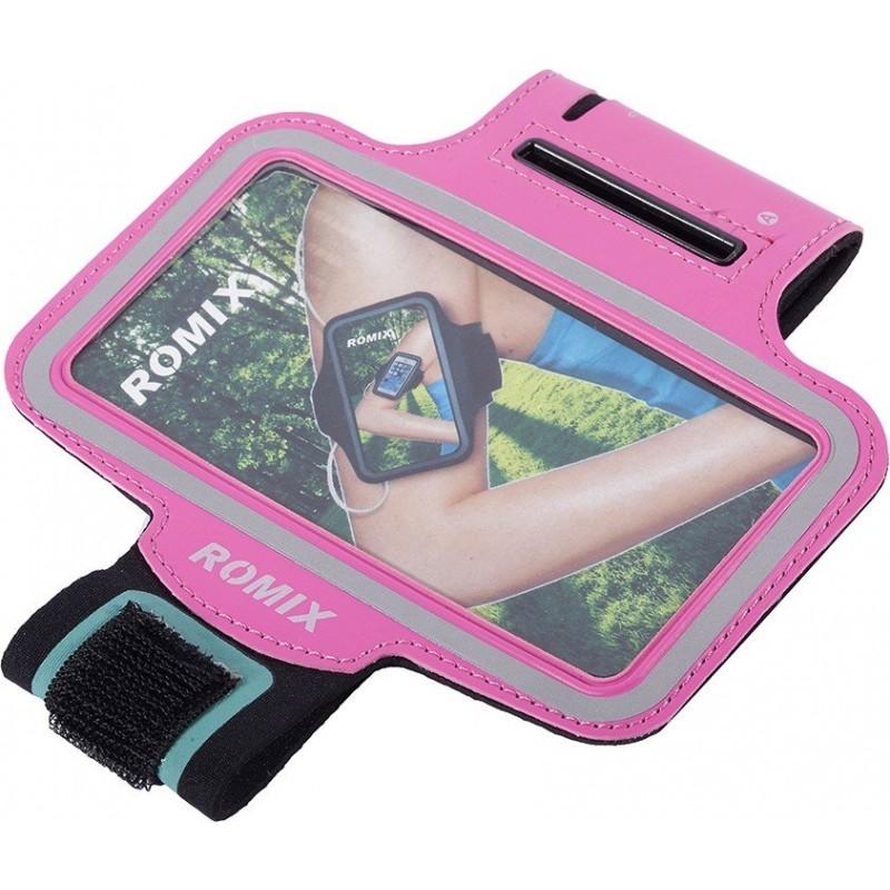 Спортивный чехол на руку Romix Arm Belt (RH07-4.7) для смартфона 4.7