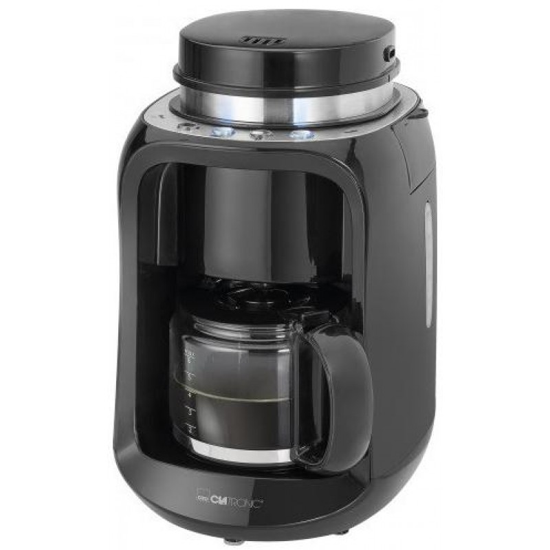 Кофеварка Clatronic KA 3701 (Black)