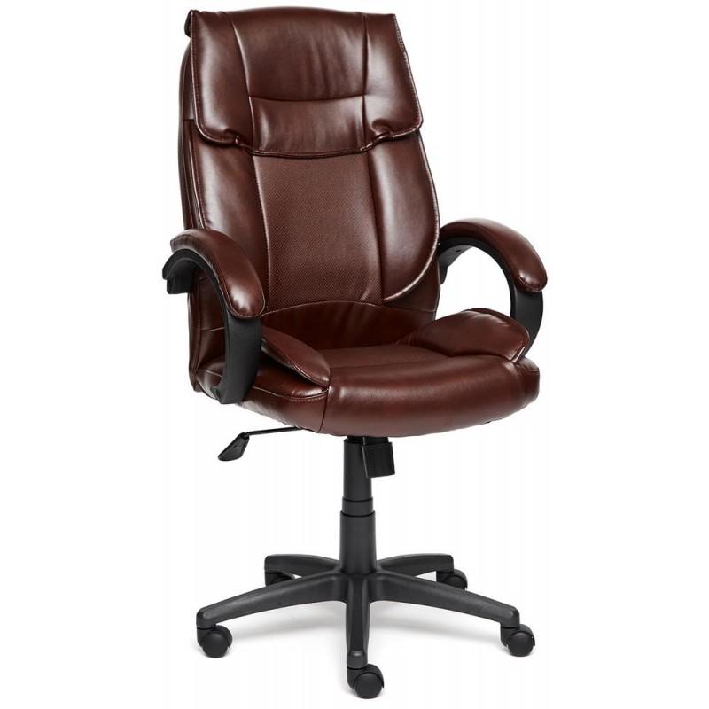 Офисное кресло Tetchair OREON (Dark Brown)