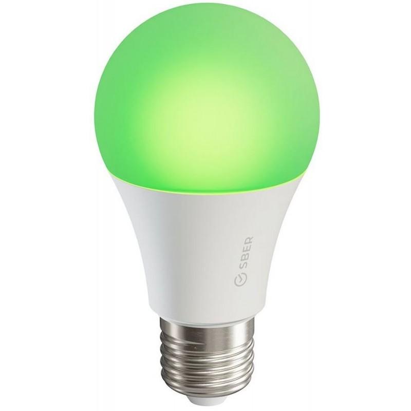 Умная лампа Sber A60/E27 (SBDV-00019)