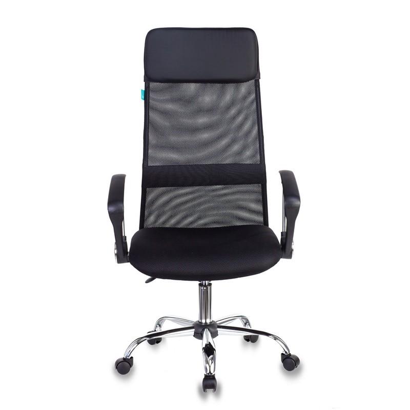 Офисное кресло Бюрократ KB-6N/SL/B/TW-11 (Black)