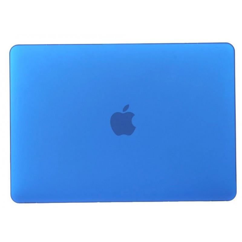 Чехол-накладка i-Blason Macbook Pro 15 2016 A1707 Matte (D-Blue)