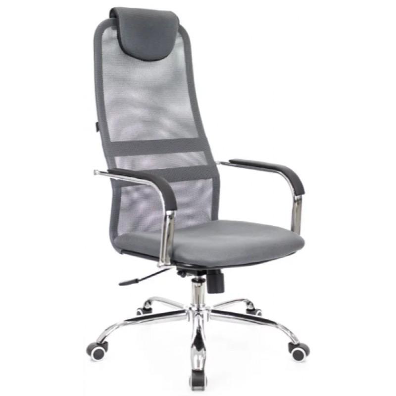 Офисное кресло Everprof EP 708 TM (Grey)